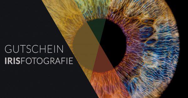 ZK-MEDIEN ‣ Gutschein Irisfotogrfaie