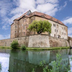 Wasserburg Heldungen