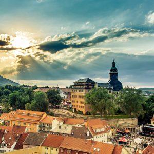 Sondershausen Foto bestellen