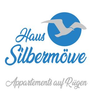 Logo haus silbernöwe
