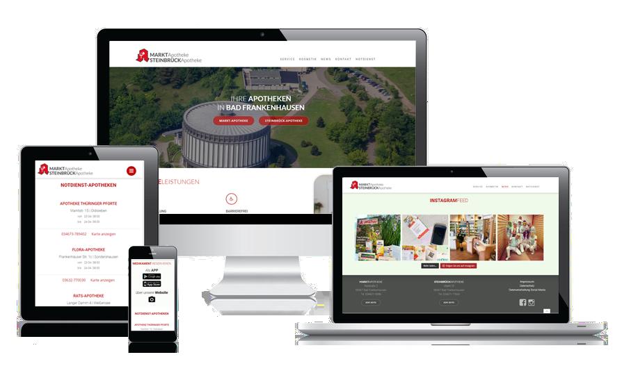 ZK-MEDIEN ‣ responsive webdesign