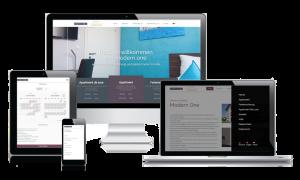 referenz fewo webdesign