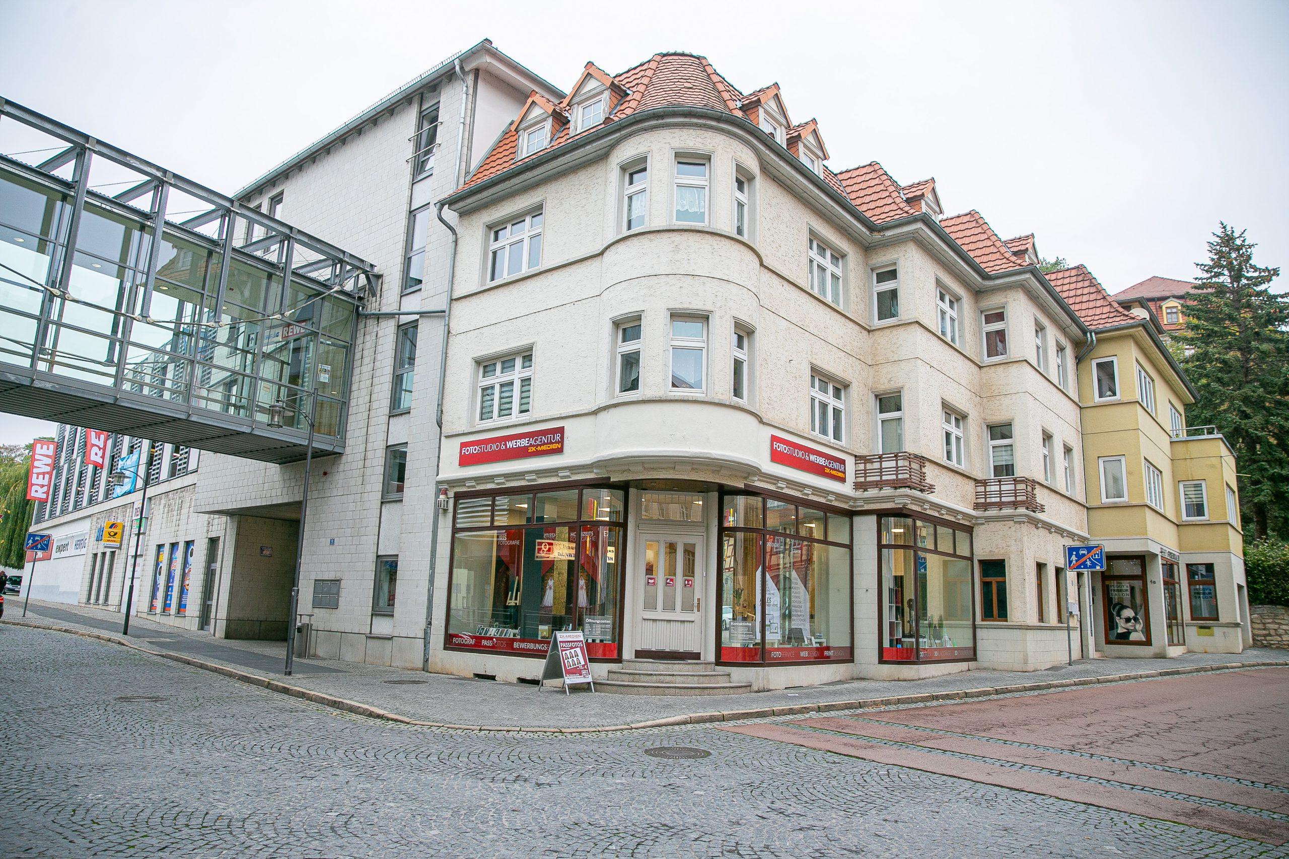 Studio ZK-MEDIEN Sondershausen