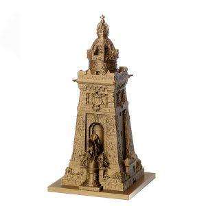 Kyffhäuserdenkmal Modell 40 cm