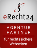ZKMEDIEN ‣ eRecht24 Partner