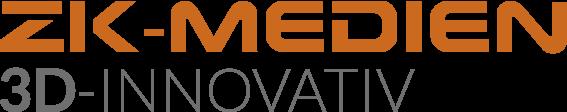 ZK-MEDIEN ‣ logo-3d-innovativ