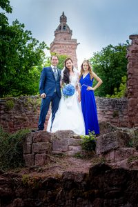 ZK-MEDIEN ‣ Hochzeitsbilder Kyffhäuser